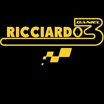 Daniel Ricciardo F1 Renault by itsmwaura
