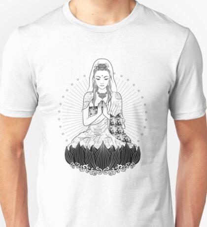 Quan Yin T-Shirt
