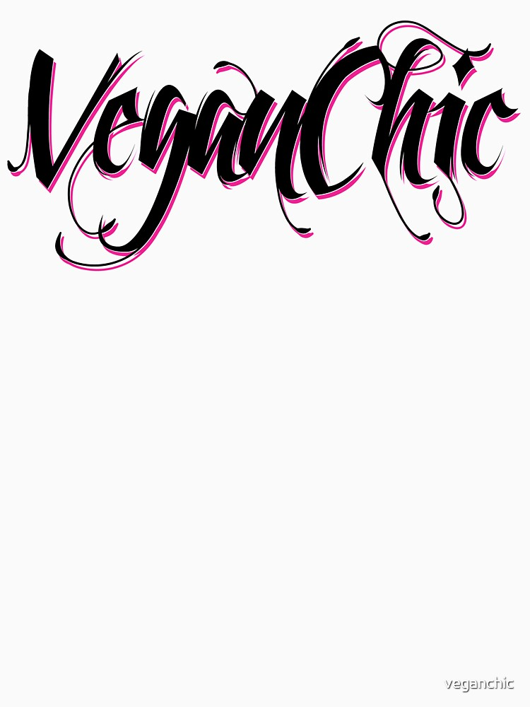 VeganChic ~ Majestic Black by veganchic