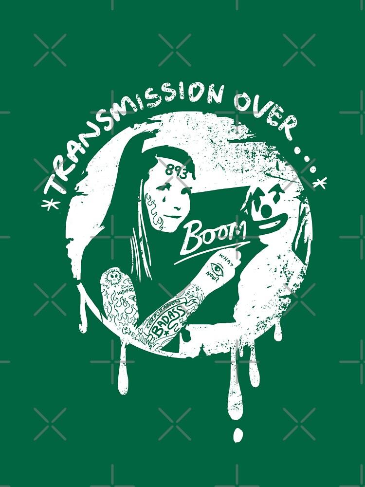 Transmission Over by blacksoup