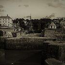 Charlestown Harbour von brimel55