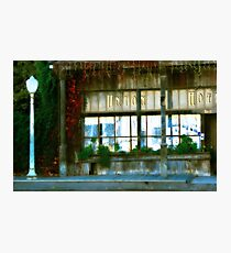 Union Hotel Photographic Print