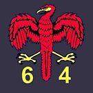 «64 escuadron» de plove526