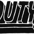 Duty by Clifford Sosis