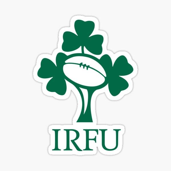 IRFU Sticker