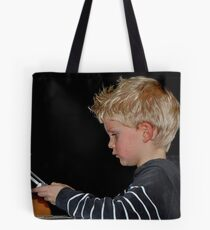 I am the eldest! Tote Bag