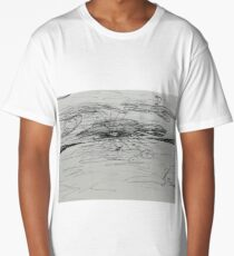Dunedin Causeway, 01 Long T-Shirt