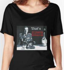 That's a Bingo! Women's Relaxed Fit T-Shirt