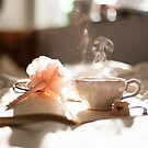 Cup Of Tea for Rest  by mimio2009