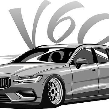 V60 Low Style by glstkrrn