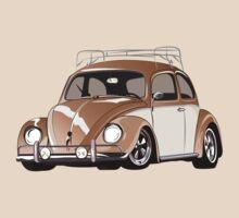 Cal Style Bug