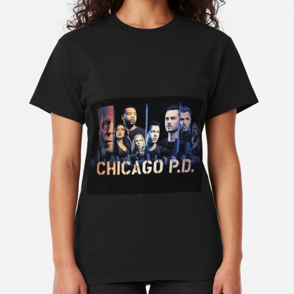 Chicago PD Classic T-Shirt