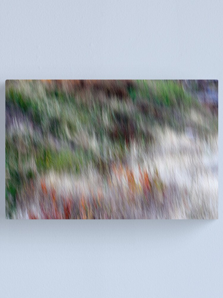 Alternate view of Autumn Grasses Canvas Print
