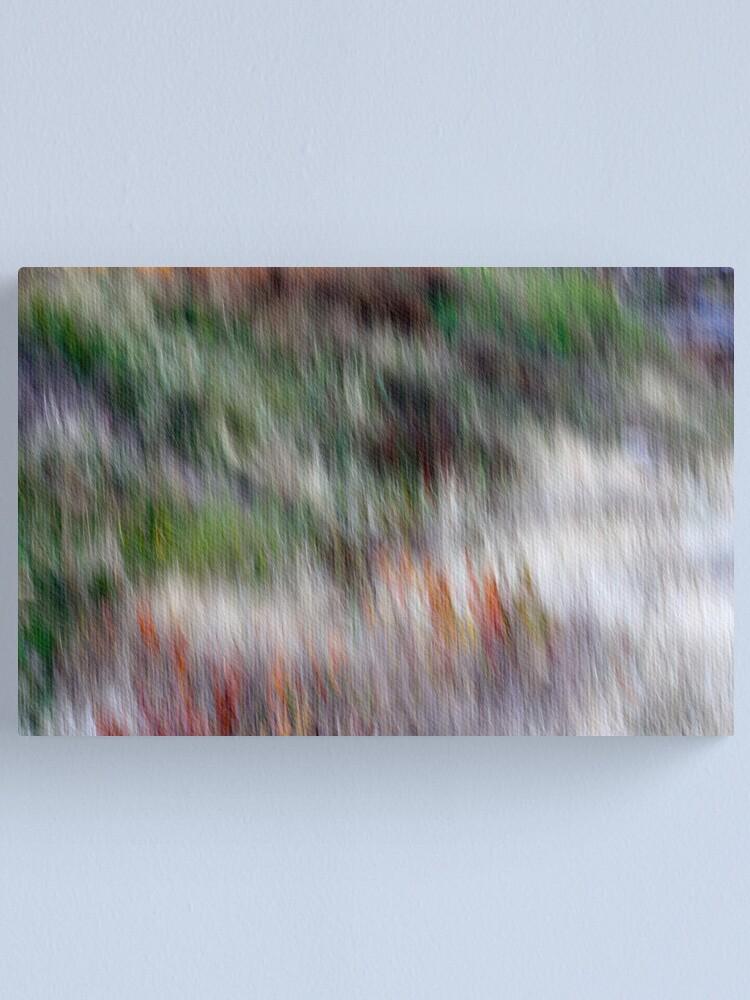 Alternate view of Autumn Grasses Canvas Print