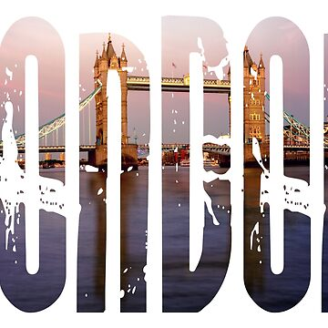 LONDON by collection-life