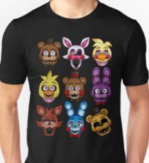 Five Nights T-Shirt