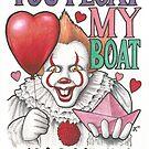 Es Valentine von Jeremy Kohrs