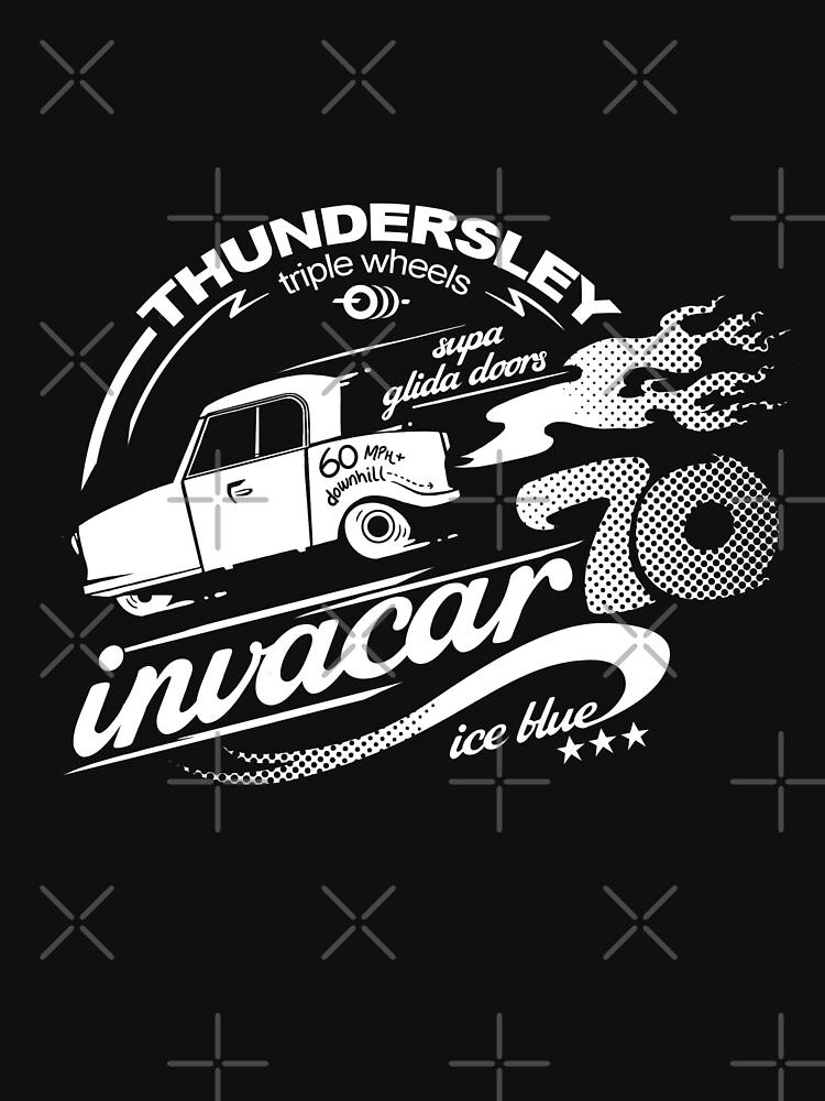 Invacar 70 by blacksoup