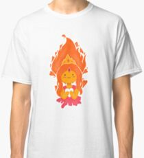This Princess is on Fire! Classic T-Shirt