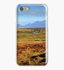 Kerry Landscape iPhone Case/Skin