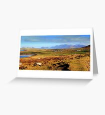 Kerry Landscape Greeting Card