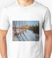 Winter Haven Unisex T-Shirt