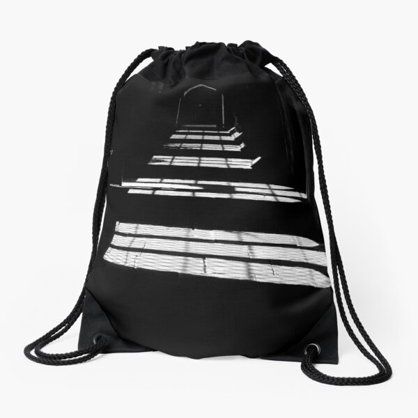 The Quad Drawstring Bag