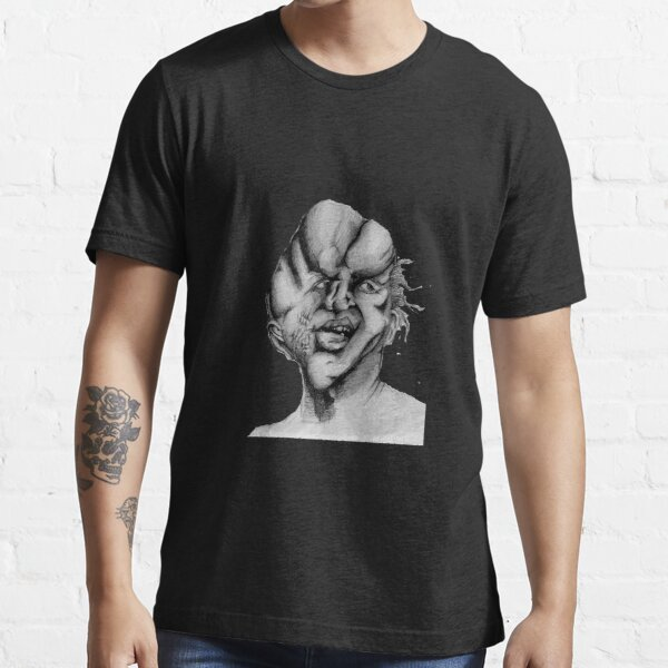 Mr John Essential T-Shirt