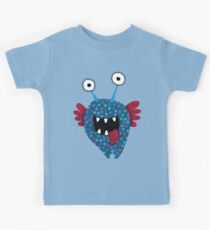 Blue Angel T-shirt Kids Clothes