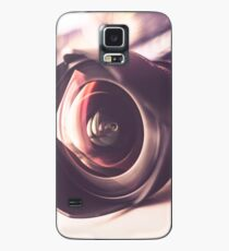 Photographic Lens Case/Skin for Samsung Galaxy
