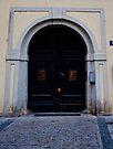 Door #2 by eegibson