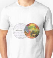 Science Art Wonder T-Shirt
