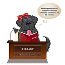 Smart Doggie by Christine Mullis
