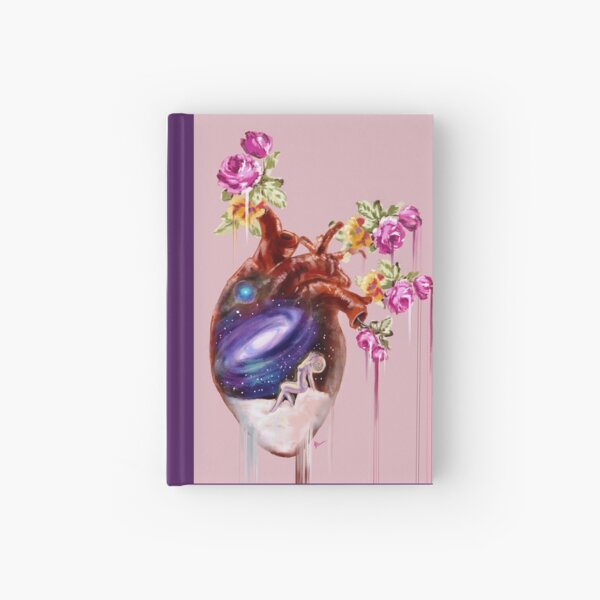 Sol.Her Hardcover Journal