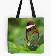 Glasswing - Greta oto Tote Bag