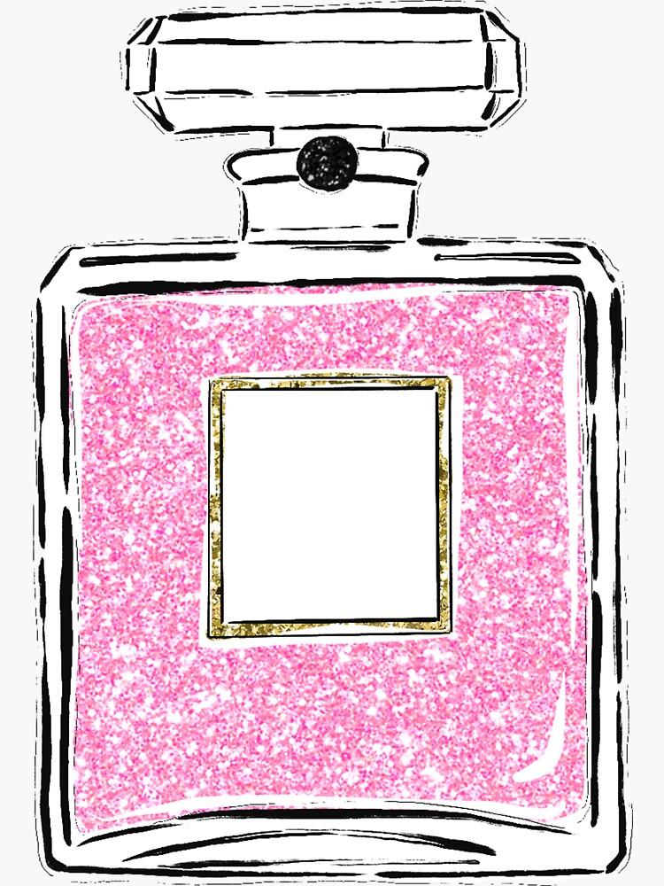 Perfume bottle by alexaferragamo
