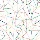 Ab Dotted Colour Lines by ProjectM