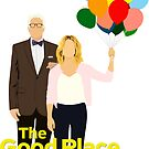 The Good Place by Shayli Kipnis