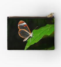 Glasswing - Greta Oto Studio Pouch
