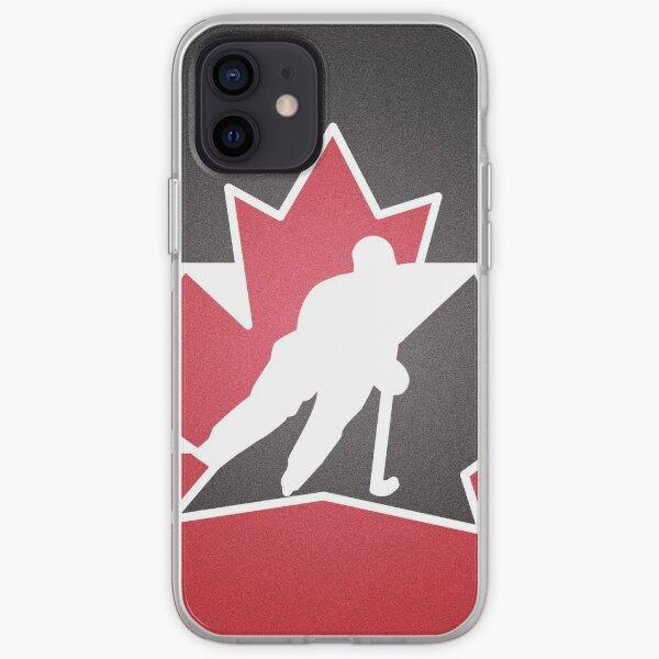 Équipe Canada Coque souple iPhone