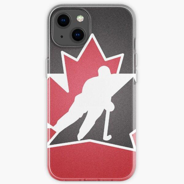 Team Canada iPhone Soft Case