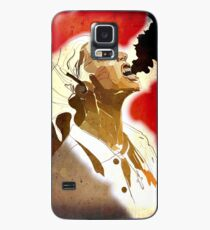 Nancy de Diablero geometric art Case/Skin for Samsung Galaxy