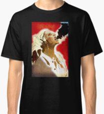 Nancy de Diablero geometric art Classic T-Shirt