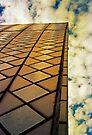 Opera House Tiles by Juilee  Pryor