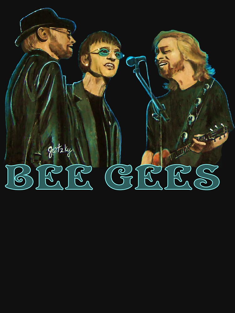 Bee Gees | Unisex T-Shirt