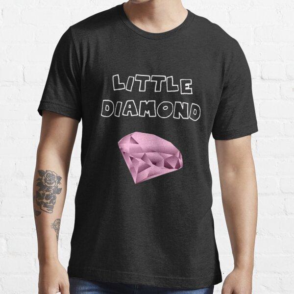Little Diamond I Sweet Princess Daughter Shirt Essential T-Shirt