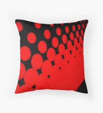 framing Throw Pillow