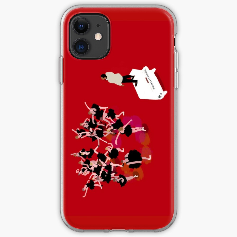Runaway iPhone Case & Cover