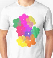 Magic Flowers T-Shirt