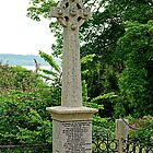 War Memorial, Mylor by Rod Johnson